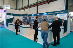 BUILDING FAIR TURKEY BUILD İSTANBUL 2014